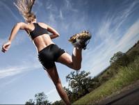как правильно бегать, правила бега