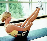 изометрическая гимнастика, изометрические упражнения, статические упражнения