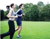 бег трусцой, джоггинг, бег для здоровья