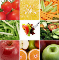 раздельное питание, раздельное питание для похудения, совместимость продуктов