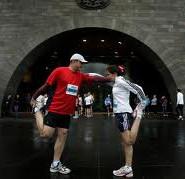 разминка перед бегом, упражнения для разминки