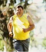 бег для похудения, бег трусцой для похудения, бег на месте для похудения