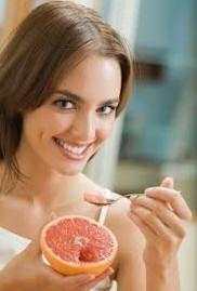 грейпфрут, свойства грейпфрута, польза грейпфрута
