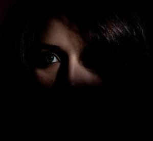 боязнь темноты, страх темноты