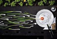 зеленый лук, польза зеленого лука
