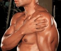 боль в мышцах после тренировки, боли в мышцах