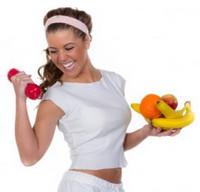 диеты для похудения, спорт для похудения