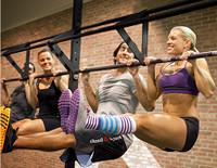 кроссфит, что такое кроссфит, тренировки кроссфит, кроссфит упражнения