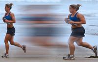 как бегать чтобы похудеть, сколько бегать чтобы похудеть