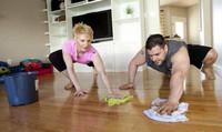 бесплатный фитнес, активная жизнь, фитнес день